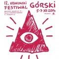 12. Krakowski Festiwal G�rski - fesiwal, kfg, kino