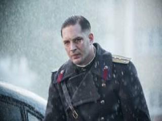 """Tom Hardy w trailerze """"Systemu"""" - trailer """"Systemu"""", Tom Hardy w """"Systemie"""""""