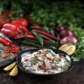 Smaczne i zdrowe pomys�y na kolacj� - kolacja, zdrowe przepisy, dieta, co je��