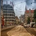 Od niedzieli kolejna zmiana trasy tramwaj�w - tramwaje, wroc�aw, mpk wroc�aw, rozk�ad jazdy, zmiany kursowania
