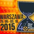Zg�o� si� do 5. edycji 48 Hour Film Project Warsaw - 48 Hour Film Project, 48 Hour Film Warszawa, 48 Hour Film Warsaw