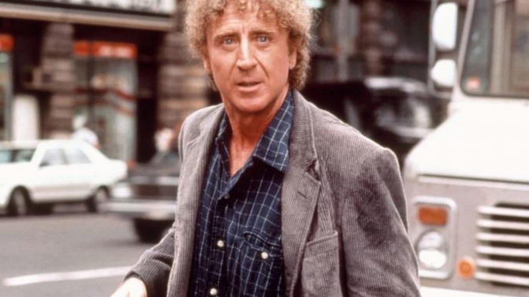 Nie �yje Gene Wilder, legenda ameryka�skiej komedii - Gene Wilder, Willy Wonka, aktor nie �yje, choroba Alzheimera