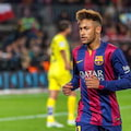 Neymar. Czarodziej futbolu - poznaj biografi� pi�karskiego idola - neymar biografia, neymar ksi��ka, ksi��ki o pi�karzach, wydawnictwo egmont
