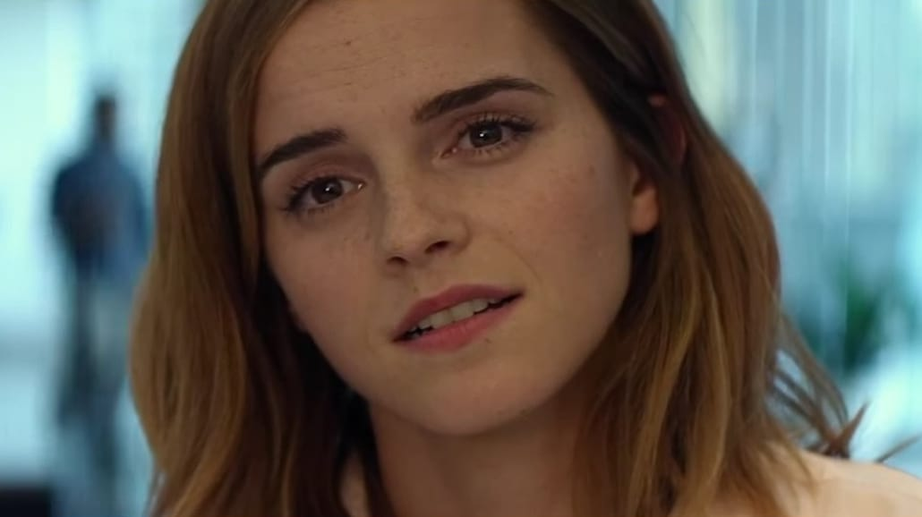 Emma Watson i Tom Hanks w thrillerze science fiction [WIDEO] - the circle 2017, the circle film, the circle zwiastun
