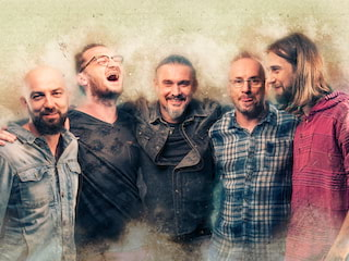 Maciek Balcar, wokalista zespołu Dżem, wyrusza w trasę promującą nowy krążek - Dżem, Maciek Balcar, Znaki płyta, Znaki album