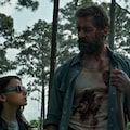 "Hugh Jackman ostatni raz jako Wolverine. Zobacz zwiastun filmu ""Logan"" [WIDEO] - logan zwiastun, logan trailer, logan film, Wolverine 2017,"
