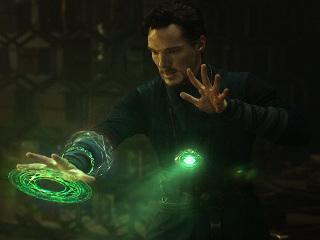 Doktor Strange - dziwny ten �wiat [RECENZJA] - Doktor Strange ocena, Doktor Strange recenzja, Doktor Strange opinia, Doktor Strange film