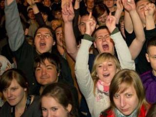 Konkurs dla kapel na tegorocznych Igrach - igry 2015, juwenalia gliwickie, konkurs dla kapel
