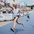 Triatlon Szczecin: obacz zmagania sportowc�w na �ywo! - Triathlon Szczecin 2015
