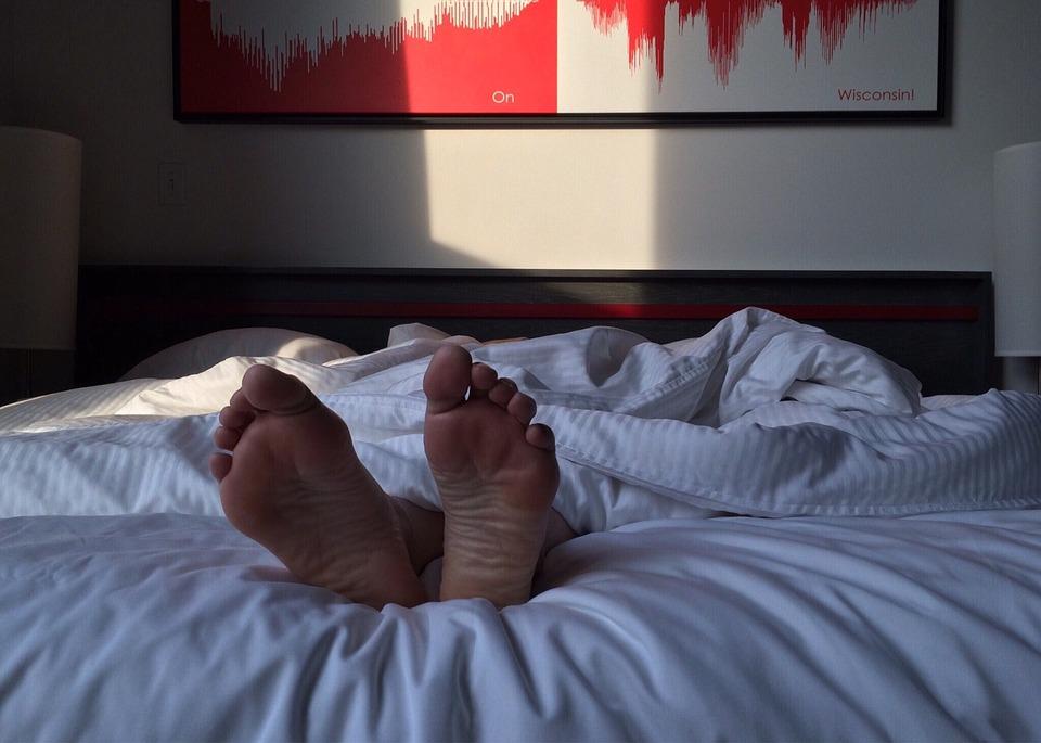 ciekawostki na temat snu