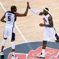 Amerykanie mistrzami olimpijskimi w kosza! - usa koszykówka mistrz olimpijski dream team finał hiszpania kevin durant lebron james kobe bryant