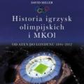 Od Aten do Londynu - historia igrzysk olimpijskich - historia igrzysk olimpijskich książka od aten do londynu david miller olimpiady mkol