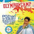 Gwiazda Igrzysk Olimpijskich Rio 2016 w Poznaniu - Igrzyska Olimpijskie Rio 2016, Olympic Camp, Yarden Gebi