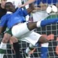 Włosi wygrali z Irlandią. Piekny gol Balotellego - włochy irlandia 2 0 euro 2012 relacja składy gole bramki wideo grupa c cassano balotelli