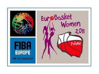 Daniloczkina MVP Eurobasketu 2011! - drużyna mistrzostw najlepsza zawodniczka koszykówka