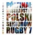 Mistrzostwa Polski Seniorów Rugby 7 - mistrzostwa polski seniorów rugby 7 ks rugby wrocław igloo ruda śląska półfinały ekstraliga