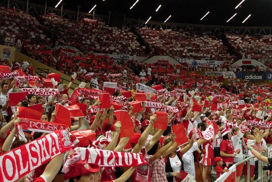 kibice Polski