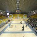 Pierwsza wygrana Lotosu! - lotos gdynia gospić croatia euroliga kobiet koszykówka wynik