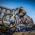 Kolarze zmierzą się w miejskich sprintach rowerowych - eliminator mtb, kolarstwo, lublin, katowice, cieszyn