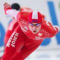 Zbigniew Bródka złotym medalistą olimpijskim! - zbigniew bródka złoty medal soczi 2014 łyżwiarstwo szybkie wideo bieg zobacz piotr dębowski