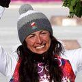 Zobacz, jak Justyna Kowalczyk sięgała po złoto! - justyna kowalczyk złoty medal soczi 2014 wideo film tomasz zimoch komentarz zobacz