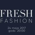 Fresh Fashion - pokaz mody młodych polskich projektantów - Fresh Fashion, Stary Klasztor Wrocław, pokaz mody stydenckiej