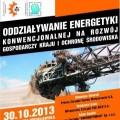 Panel dyskusyjny o polityce energetycznej Polski - politechnika wrocławska panel dyskusyjny energia