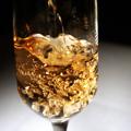 Szampan – symbol Sylwestra - sylwester szampan
