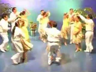 Rueda de Casino - salsa kroki muzyka nauki taniec towarzyski taniec latynoamerykański szkoła salsy rueda figury lider