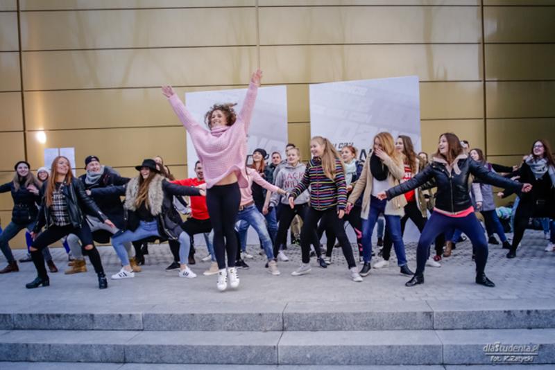 taniec - nauka tańca