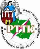 Logotyp Toruń