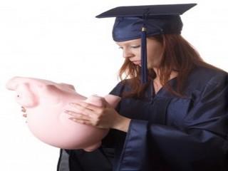 Jak opłacić studia? - studia opłaty czesne pieniądze kredyt nauka studenci praca stypendium