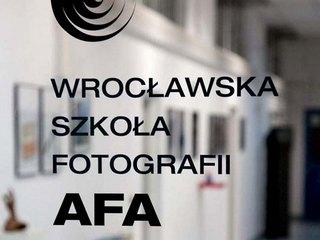 AFA uczy od podstaw - warsztaty fotograficzne afa wrocławska szkoła fotografii aplikacje zgłoszenia