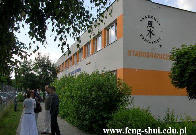 Akademia Feng Shui Wrocław