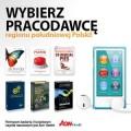 Wybierz pracodawcę regionu południowej Polski!