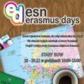 Erasmus Days na UW - erasmus days uw uniwersytet warszawski stara biblioteka erasmus student network