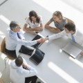 Networking także dla nieśmiałych - co to networking, praca dla studentów, networking dla nieśmiałych