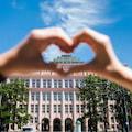 Przyjdź na Salon Maturzystów do SGH! - salon maturzystów, szkoła główna handlowa, warszawa