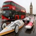 Zbliża się europejska edycja Shell Eco-Maraton 2016 w Londynie - shell eco-marathon