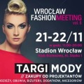 Inspiruj�ce modowe show i najlepsze zakupy podczas Wroc�aw Fashion Meeting - wroc�aw fashion meeting, klub biznesowy, stadion wroc�aw, pokazy mody