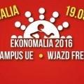 Ekonomalia - �wi�to student�w Uniwersytetu Ekonomicznego - ekonomalia, juwenalia Wroc�aw, Kuba Knap, Sarius, Dwa S�awy