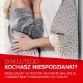 Zakochaj si� z FACTORY Wroc�aw - kampania kochamporostu, rabaty, zni�ki, factory wroc�aw