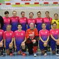Futsalistki AZS UG awansowały do Ekstraligi - futsal kobiet, ekstraliga, AZS, uniwersytet gdański