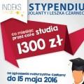 Ruszy�a  rekrutacja do IX edycji programu stypendialnego Indeks Start2Star! - indeks na start, fundacja na studia, start2star