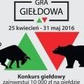 Startuje Gra Giełdowa dla licealistów! - giełda, inwestowanie, konkurs dla studentów i licealistów, Gra Giełdowa, warsztaty inwestycyjne