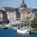 Nuda za oknem? A mo�e kurs szwedzkiego online na zimne lato? - nuda w brzydkie dni,j�zyk szwedzki online, nauka szwedzkiego