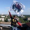 Wroc�awscy studenci zdobyli Czarnobyl! - wroclow level edycja czarnobyl, prype� wyprawa zdj�cia