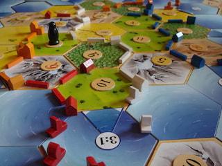 Dlaczego wymy�lanie gier planszowych jest takie trudne? - rynek gier planszowych, jak stworzy� w�asn� plansz�wk�, gry towarzystkie