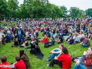 Pomysł na majowe weekendy? Odwiedź najlepsze imprezy w całej Polsce! - juwenalia rozkład jazdy, imprezy majowe, df, majówka