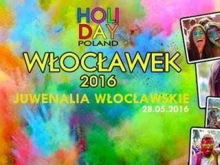 Juwenalia W�oc�awskie 2016 - zobacz plakat! - juwenalia w�oc�awskie 2016, gwiazda wieczoru, program